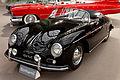 110 ans de l'automobile au Grand Palais - Porsche 356 A 1600 Speedster- 1956 - 004.jpg