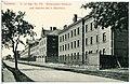 12530-Kamenz-1911-Verheirateten-Gebäude und Kaserne des II. Bataillon-Brück & Sohn Kunstverlag.jpg