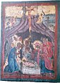 12 Nativity of Jesus Icon in Assumption of Mary Church in Agios Vasileios.jpg