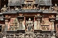 12th century Airavatesvara Temple at Darasuram, dedicated to Shiva, built by the Chola king Rajaraja II Tamil Nadu India (98).jpg