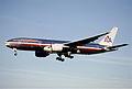 132ad - American Airlines Boeing 777-223ER; N783AN@ZRH;12.05.2001 (6162305260).jpg