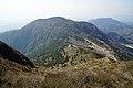 140322 Mt Unzen Nita Pass Mt Nodake Nagasaki pref Japan01s3.jpg