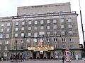 141, Niepodległości Avenue in Warsaw - 02.jpg