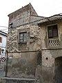 145 Cal Morgades (Llorenç del Penedès), façana est, c. Major.JPG