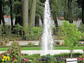 150913 Garden of the Branicki Palace in Białystok - 07.jpg