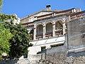 155 Can Botey, o Can Casadellà (Premià de Dalt), des del torrent de Can Pau Manent.jpg