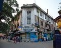 15 Bankim Chatterjee Street - South-eastern View - Kolkata 2014-10-06 9464-9465.TIF