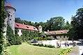 160vik Zamek w Pieskowej Skale. Foto Barbara Maliszewska.jpg