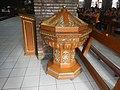 1767San Mateo Rizal Church Aranzazu Landmarks 14.jpg