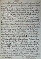 1791 Preface by Robert Burns. 1914 Glenriddell Manuscript facsimile.jpg