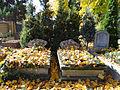 181012 Muslim cemetery (Tatar) Powązki - 26.jpg