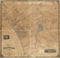 1851 Map of Springfield Massachusetts byMarcusSmith BPL 11058.png