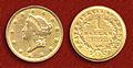 1852 $1 US Liberty Head Gold Piece (New Orleans).jpg