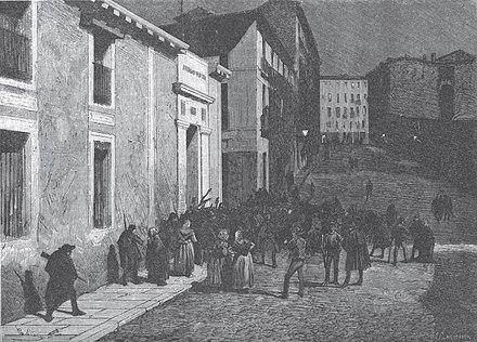Museo Arqueológico Nacional (España) - Wikiwand