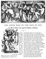 1875, A Baron bold of the days of old by Tom Hood - Tom Hood's Comic Annual, page 1 of 2.jpg