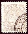 1884 100R Brazil, triple circle cancel, Yv61 Mi58.jpg