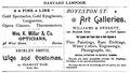 1892 Williams Everett HarvardLampoon Jan22.png