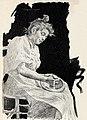 1897-08-07, Blanco y Negro, Cosas de verano VI, El gazpacho, El Doctor Thebussem, Huertas 02 (cropped).jpg