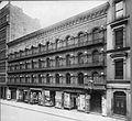1903 BostonMuseum TremontSt LC.jpg