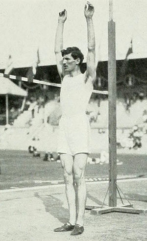 Greece at the Olympics - Konstantinos Tsiklitiras has won four Olympic medals in athletics and ties Pyrros Dimas for the Greek athlete with the most Olympic medals won in total.