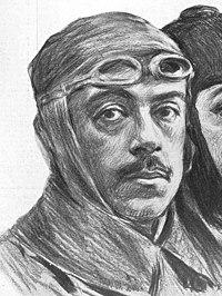 1914-02-21, La Esfera, Emilio Herrera Linares y José Ortiz Echagüe, Gamonal (cropped) Herrera Linares.jpg