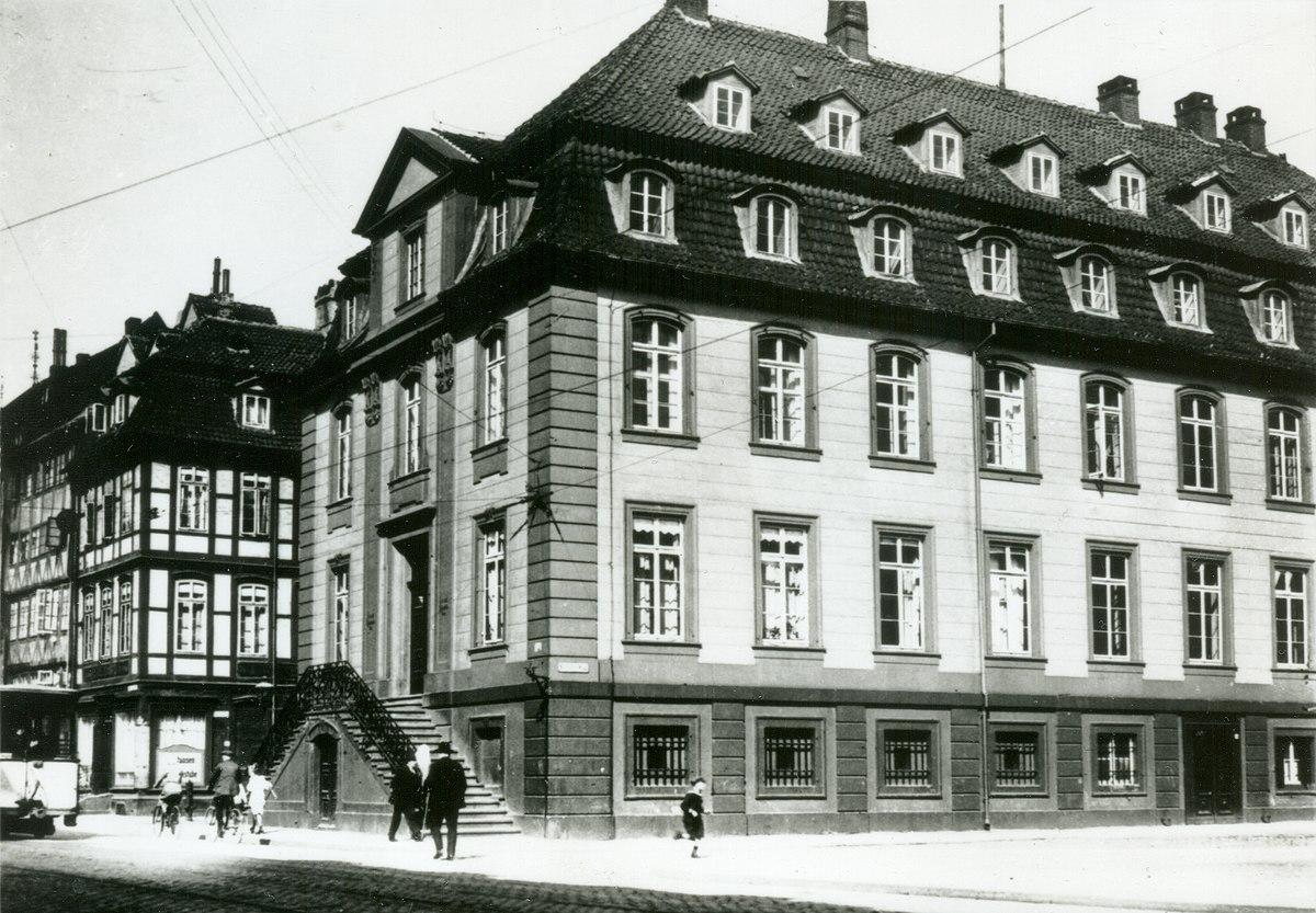 Landeskirchenamt Hannover