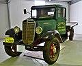 1935 International truck, Gwalia Museum, 2018 (02).jpg