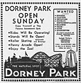 1936 - Dorney Park Ad - 2 May MC - Allentown PA.jpg