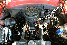 Ford flathead V8 engine - Wikipedia