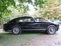1958 Aston Martin DB MkIII in Morges 2013 - Right.jpg