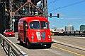 1958 International Metro Van in Portland in 2012, front.jpg