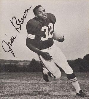 Brown, Jim (1936-)