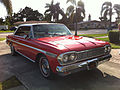 1964 Rambler Classic 770 red-white two-door hardtop FL-02.jpg
