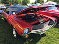 1968 AMC Javelin red 2015 AMO meet.jpg