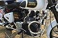 1971 Royal Enfield Diesel Engine - 350 cc - 1 cyl - WBZ 5833 - Kolkata 2018-01-28 0723.JPG