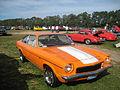 1973 Vega GT-Millionth Vega.jpg