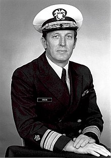 1980 John C Greene in Official United States Rear Admiral Uniform.jpg