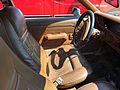 1981 AMC Spirit DL sedan at 2015 AMO meet-5.jpg
