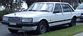 1986 Ford ZL Fairlane sedan 02.jpg