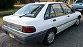 1990-1991 Ford Laser (KF) GL 5-door hatchback 02.jpg