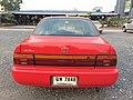 1992-1993 Toyota Corolla (AE101) 1.6 GLi Sedan (26-02-2018) 06.jpg