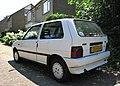 1992 Fiat Uno 1.1 i.e. Elegant rear.jpg