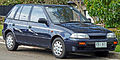1994 Suzuki Swift Cino 5-door hatchback (2010-09-23) 01.jpg
