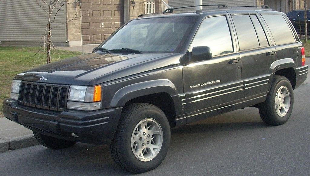 Jeep Grand Cherokee Used Car Gurus
