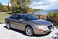 1999 Chrysler Sebring LXi (8017214320).jpg