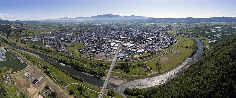 Furano Hokkaido Wikipedia