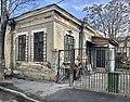 20, Strada Morilor, Bucharest (Romania) 2.jpg