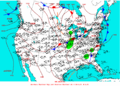 2003-06-28 Surface Weather Map NOAA.png