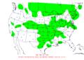 2006-05-04 24-hr Precipitation Map NOAA.png