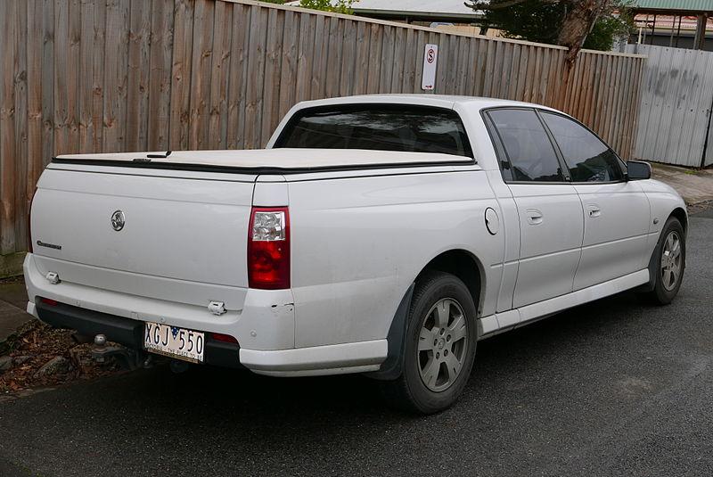 File:2006 Holden Crewman (VZ MY06) S utility (2015-07-03) 02.jpg